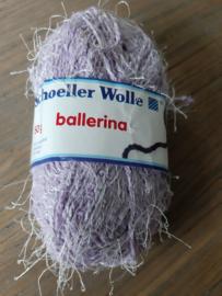 Schoeller Wolle Ballerina Lila