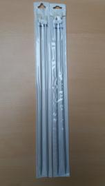 HOBI Breinaalden 5 mm 40 cm