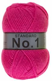 Standaard No 1 Roze Neon