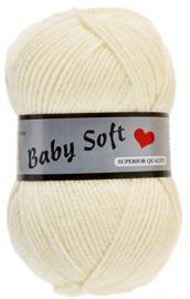 Baby Soft Ivoor