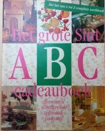 Het Grote Sint ABC Cadeauboek