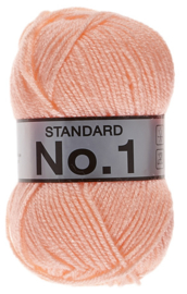 Standaard No 1 Roze