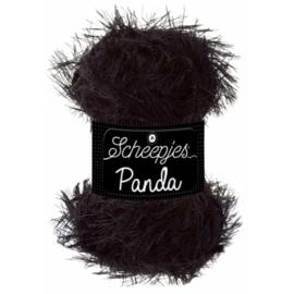 Scheepjes Panda Zwart