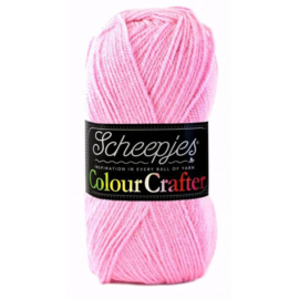 Scheepjes Colour Crafter Den Bosch