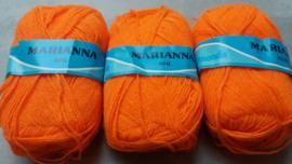 Almonde Marianna Oranje