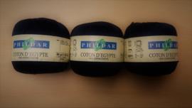 Phildar Cotton D'Egypte Marine