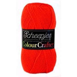 Scheepjes Colour Crafter Amsterdam