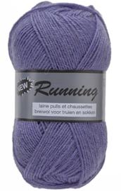 Lammy Yarns New Running Blauwgrijs