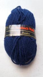 Steinbach Wolle Jumbo Blauw