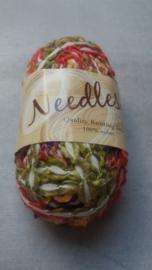 Salco Needles Veelkleurig