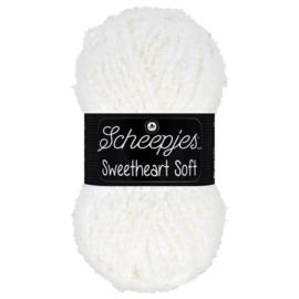 Scheepjes Sweetheart Soft Creme