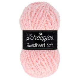 Scheepjes Sweetheart Soft Roze