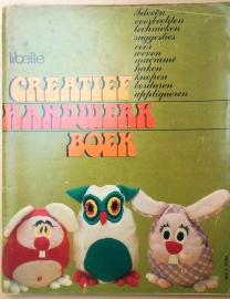 Libelle Creatief Handwerk Boek