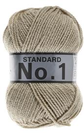 Standaard No 1 Bruin