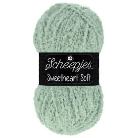 Scheepjes Sweetheart Soft Groen