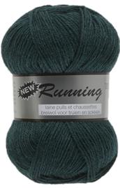 Lammy Yarns New Running Groen