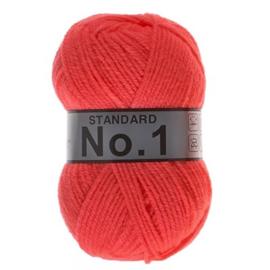 Standaard No 1 Roze Koraal