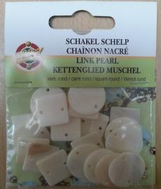 Kars Schakel Schelp Natural