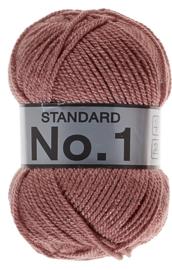 Standaard No 1 Roze Donker Oudroze
