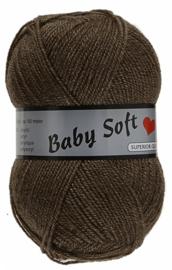 Baby Soft Bruin