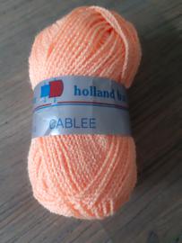 Trendsailer Cable Oranje (fluor)