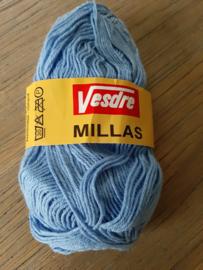 Vesdre Millas Blauw