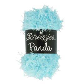 Scheepjes Panda Blauw