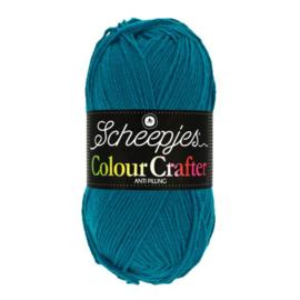 Scheepjes Colour Crafter Knokke