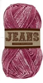 Lammy Yarns Jeans Rood