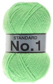Standaard No 1 Groen fluor