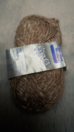 Schoeller Wolle Tina Bruin 31