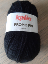 Katia Promo Fin Zwart