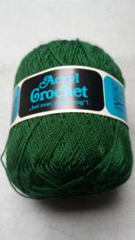 Hema Acryl Crochet Groen