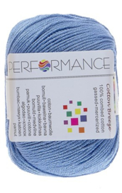 Cotton Breeze Blauw