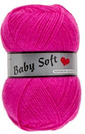 Baby Soft Pink