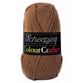 Scheepjes Colour Crafter Haarlem