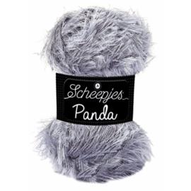Scheepjes Panda Grijs