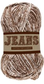 Lammy Yarns Jeans Bruin