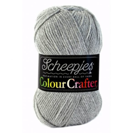 Scheepjes Colour Crafter Wolvega