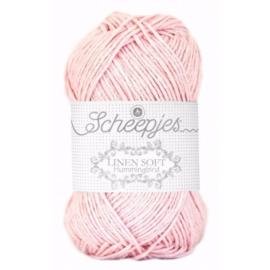 Linen Soft Roze
