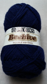 Patons Beehive Blauw