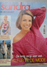 Sandra nummer 04 2004