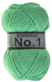 Standaard No 1 Groen Neon