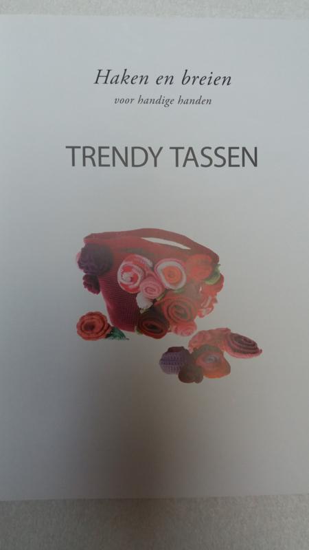 Wolwinkel Haken Trendy TassenHaakboeken Haken 2ehands Nwym80Ovn