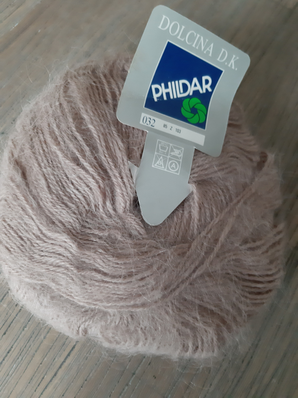 Phildar Dolcina D.K. Camel