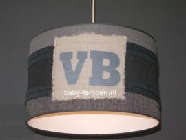 stoere lamp babykamer vb