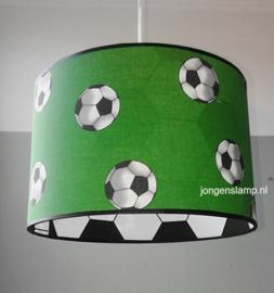 babylamp voetbal
