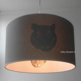 hanglamp met tijgers