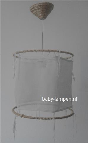 ibiza babylamp wit