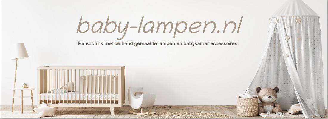 babylamp voor babykamer